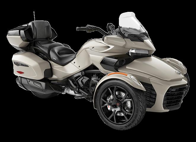 SPYDER modèles 2020