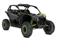 MAVERICK X DS TURBO RR
