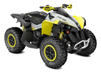 Renegade X xc650-1000 R